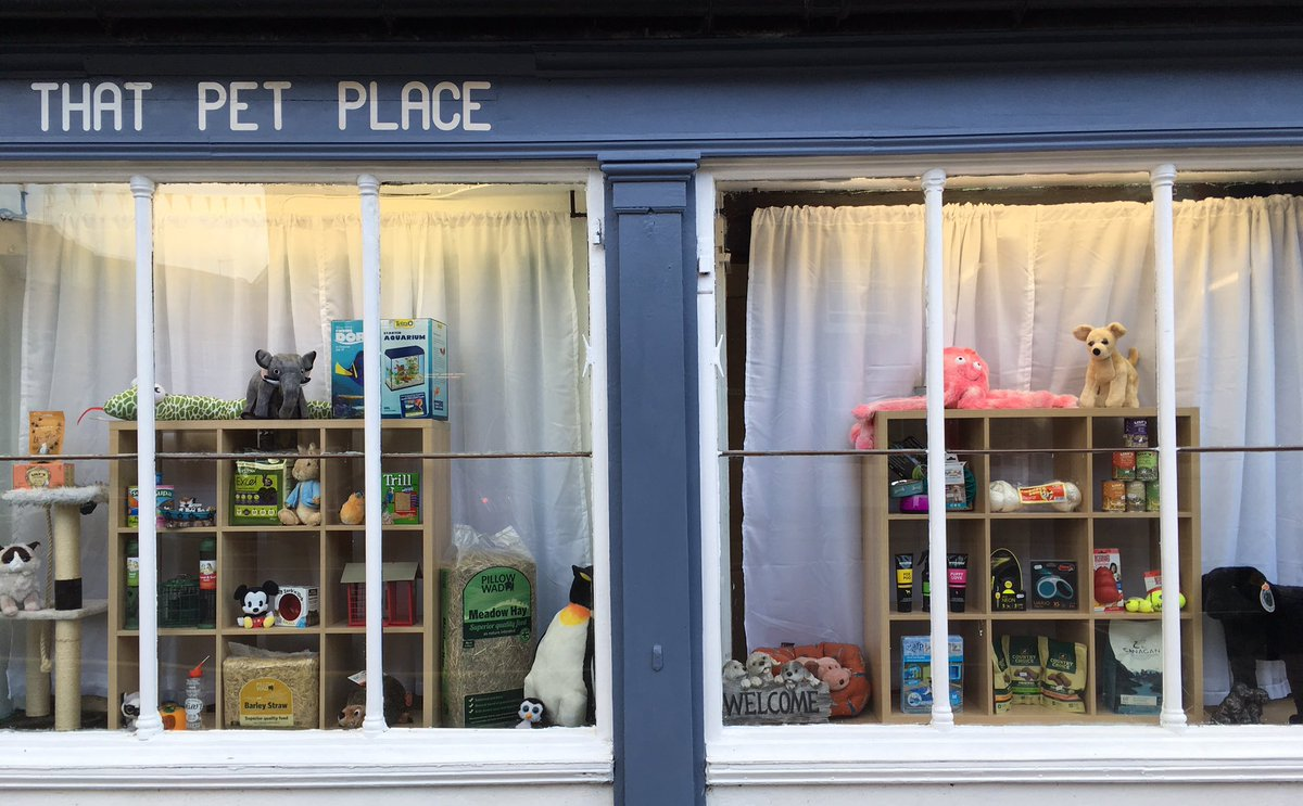 Long day of work but we have our new window display! #petshop #hardword #shop<br>http://pic.twitter.com/TYPmSr1sBf