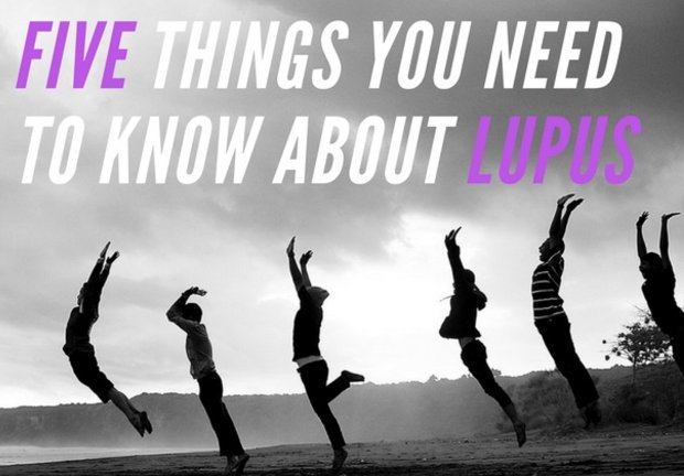 Our 5 things you need to know about #lupus  https:// chronicdiseasecoalition.com/five-things-yo u-need-to-know-about-lupus/ &nbsp; … <br>http://pic.twitter.com/76DPxiuL51