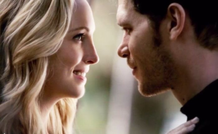 RT if you want #Klaroline to be end game ! Let's make it happen ! #TheOriginals