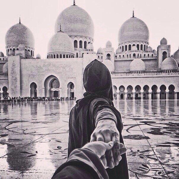 Знакомства мусульман и она он