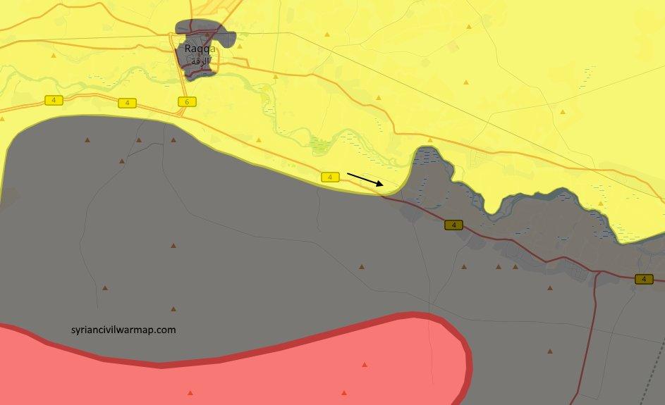Syrian War: News #14 - Page 20 DFcj9P2XkAIddgZ