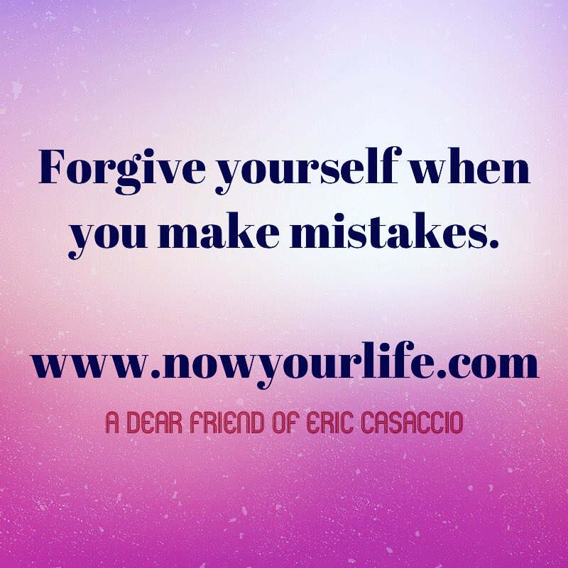 Forgive yourself! #forgive #Forgiveness #selflove #clarity #Awareness #Encouragement #IfMyWoundsWereVisible #enlightenment #empowerment<br>http://pic.twitter.com/AalhH75xKk
