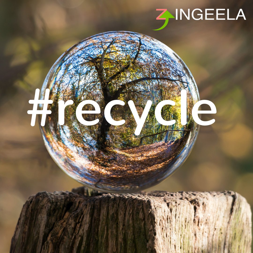 Remember to #recycle this #SundayFunday! Do your part for our #Earth and the #environment. #climatechange #green <br>http://pic.twitter.com/nZ6OzRciwZ