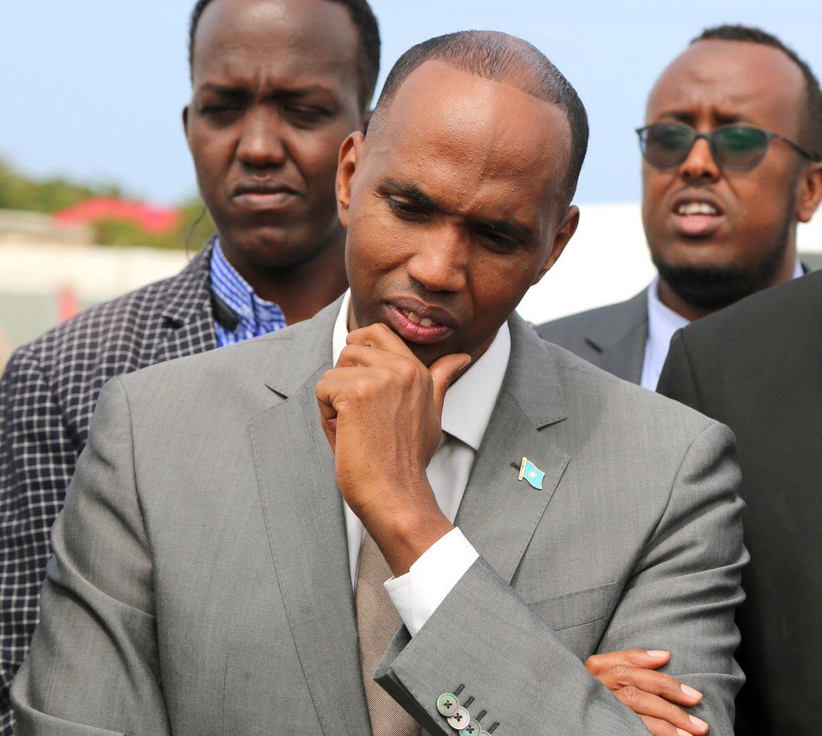 SomaliPM (@SomaliPM)