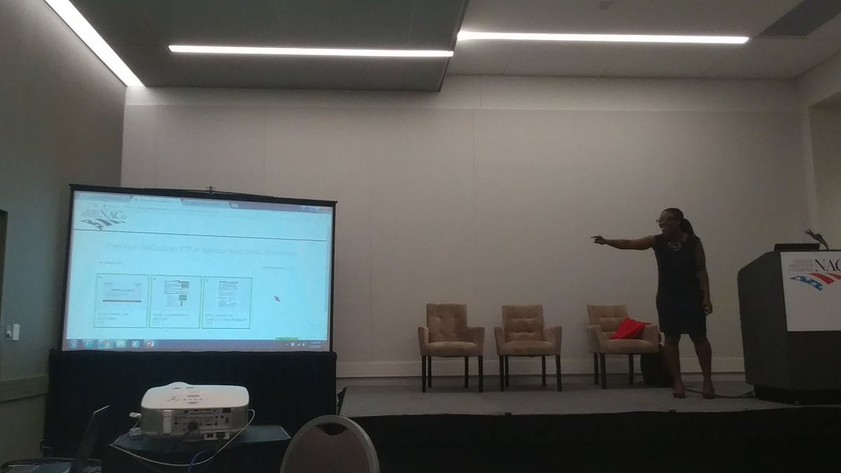 Amber Coleman-Mortley&#39;s of @icivics  @fossilizedresin passion for #civic education is powerful. #NACoann<br>http://pic.twitter.com/XWHI9S9zjj