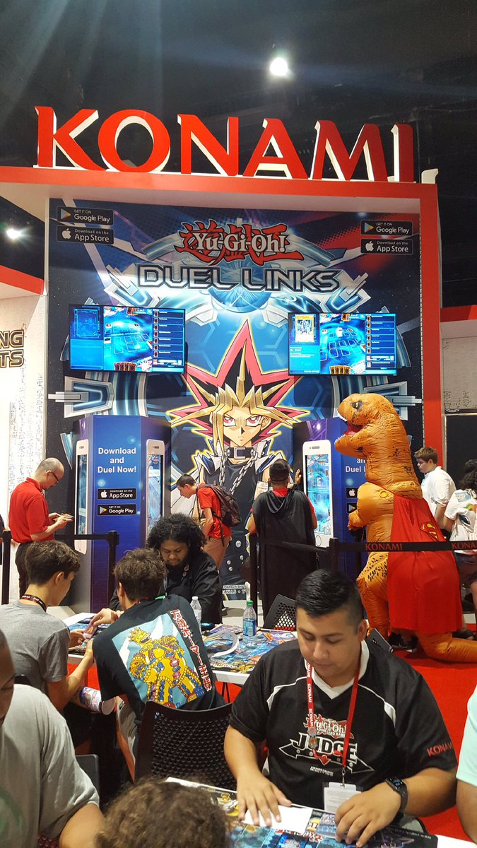 duellinks on topsy one