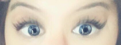Because my eyes look better blue #contacts #wishtheywerereal<br>http://pic.twitter.com/Pqmv2On7Kc