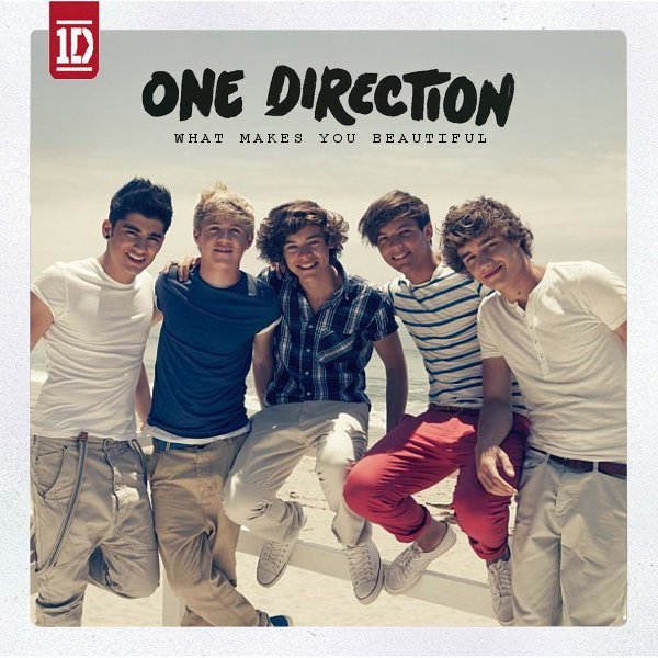 .@onedirection's #WhatMakesYouBeautiful is NOW PLAYING! #7YearsOfOneDirection LISTEN LIVE: https://t.co/3DMwnr8Avl