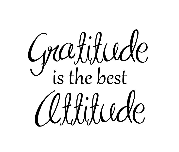 An Attitude of Gratitude attracts people w/ #PositiveVibes into UR life bringing U #success &amp; #Hope #ThinkBIGSundayWithMarsha #SundayFunday<br>http://pic.twitter.com/PMMrkNFLUl