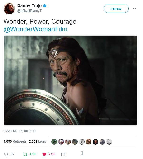 Watch #WonderWoman  Full HD for #free in more than one language  #English #arabic #French #Italian ... Check it out :  http:// bit.ly/2vz2Q48  &nbsp;  <br>http://pic.twitter.com/4s998460at