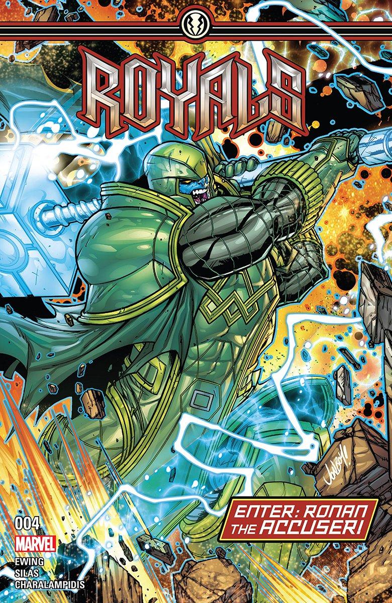 Royals Vol.1 (04 de ??) [NOW!]   http:// azcomicses.blogspot.com/2017/05/royals -vol1.html &nbsp; …   #AzComicsEs #Up #Marvel #Inhumans #Inhuman #BlackBolt<br>http://pic.twitter.com/Ms5b69VMpL