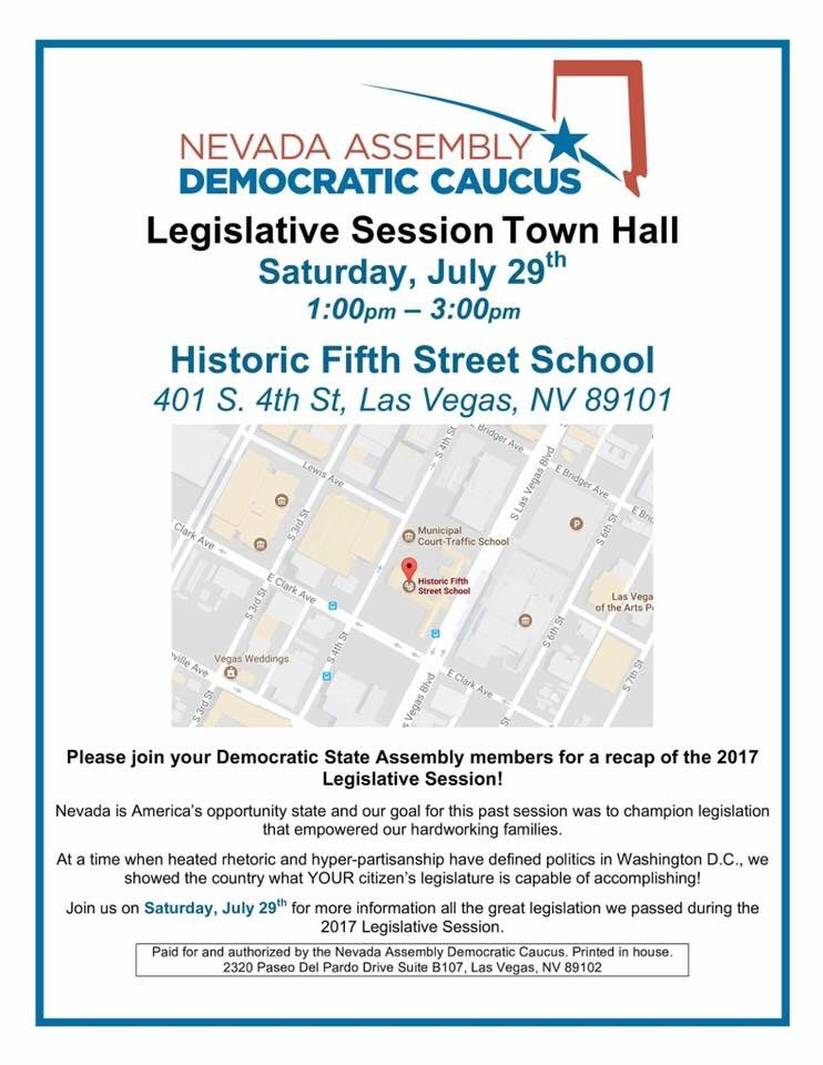 Clark Co  Young Dems on Twitter: