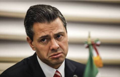 """Prohibiremos el agua de #Jamaica en #Mexico"" @EPN https://t.co/w2PKjrcV8E"