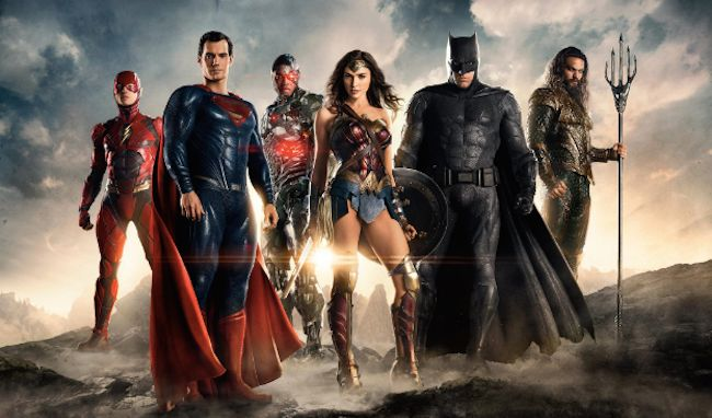 'Justice League' Delivers In The Spotlight Of Warner Bros. Panel At Comic-Con 2017 #musicnews  http:// buff.ly/2tAERUX  &nbsp;  <br>http://pic.twitter.com/YmTyzUWoj9