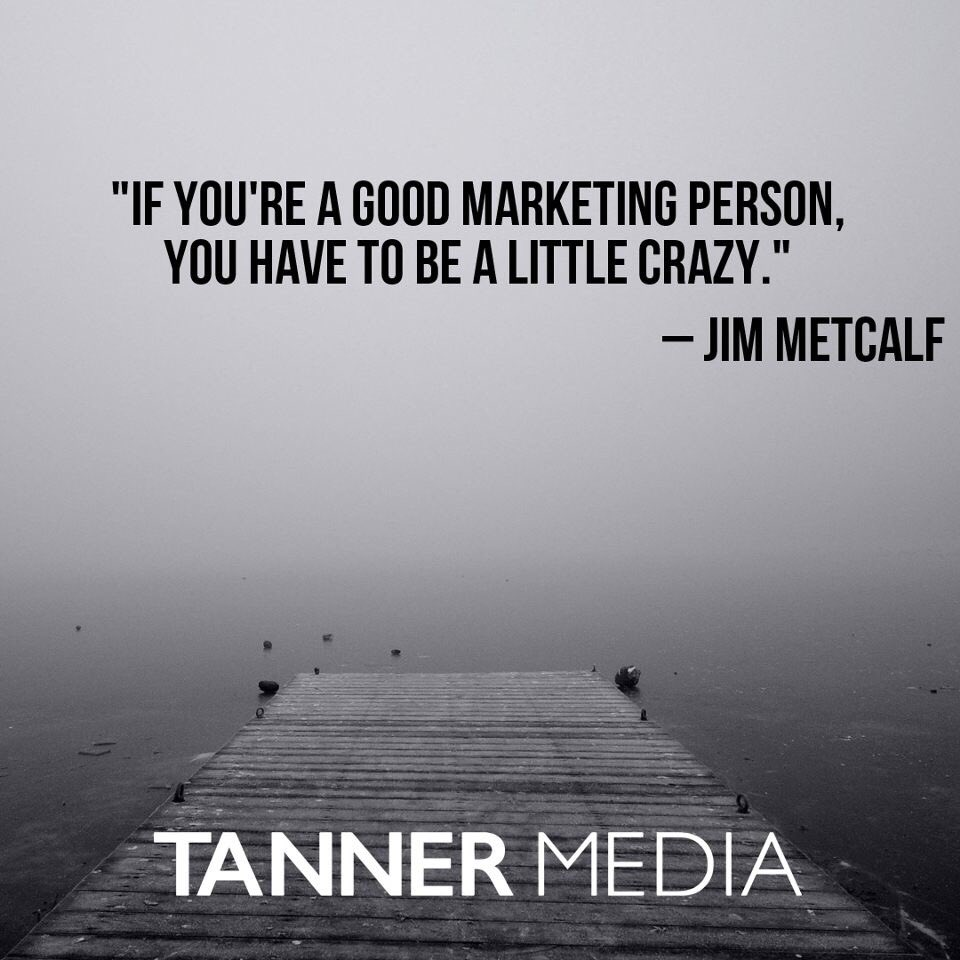 If you&#39;re a good marketing person...  #ThinkBIGSundayWithMarsha #inspired #crazy #entrepreneurs #SmallBusinessOwners <br>http://pic.twitter.com/GQjneRzTSl