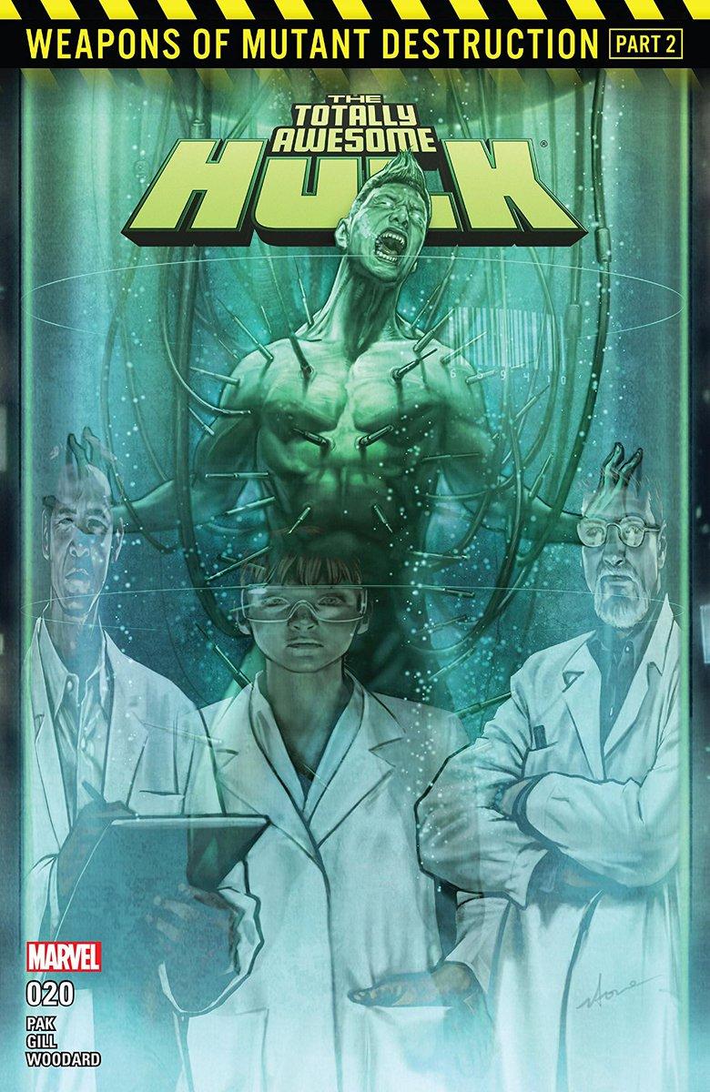 Weapons Of Mutant Destruction Vol.1 (02 de 06) [NOW!]   http:// azcomicses.blogspot.com/2017/06/weapon s-of-mutant-destruction-vol1.html &nbsp; …   #AzComicsEs #Up #Marvel #Hulk #Wolverine #WeaponX<br>http://pic.twitter.com/QxfBNFDSLr