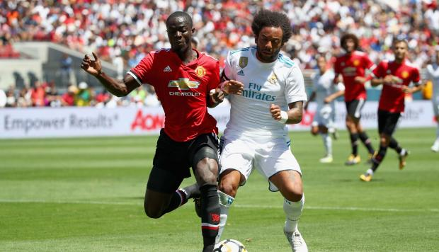 Real Madrid 1-1 Manchester United Highlights