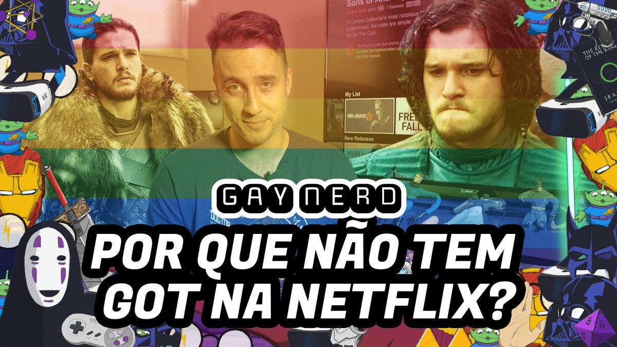 VÍDEO: Entenda porque você nunca vai ver Westeros na Netflix – e saiba mais alguns segredos do mercado de streaming https://t.co/QhNoXfLYbU