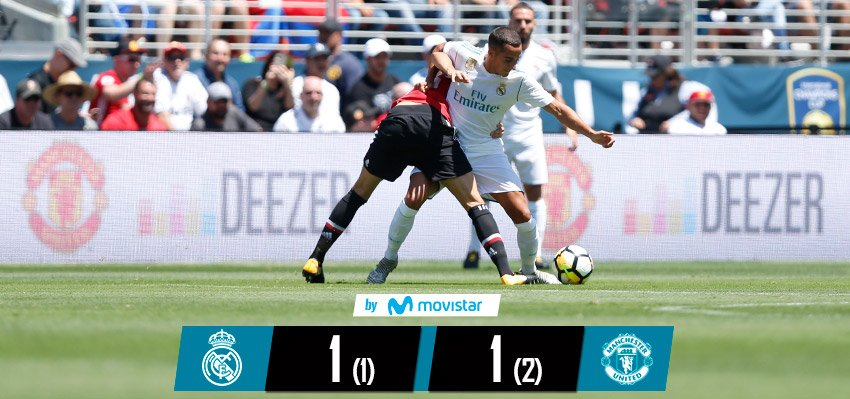 DFdL5NcXsAIw5oW CRÓNICA: Real Madrid 1-1 Manchester United - Comunio-Biwenger