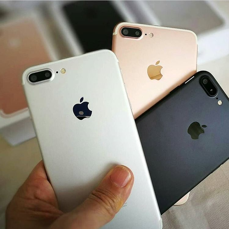 #GIVEAWAY FINALLY #IPHONE7  YOU HAVE TO #FOLLOW AND #RETWEET TO WIN! ENDS IN 9 DAYS #IPHONE #APPLE  http:// bit.ly/iphone7plusfr  &nbsp;  <br>http://pic.twitter.com/zTF1E6pMgM