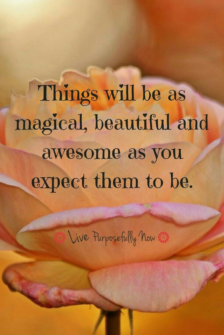 Good Life Quotes On Twitter Things Will Be As Magical Beautiful