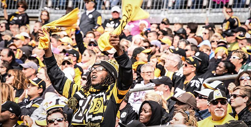 Sometimes, you need to harness the power of two #TerribleTowels. #SteelersNation #HereWeGo <br>http://pic.twitter.com/rh9TdSqDU3
