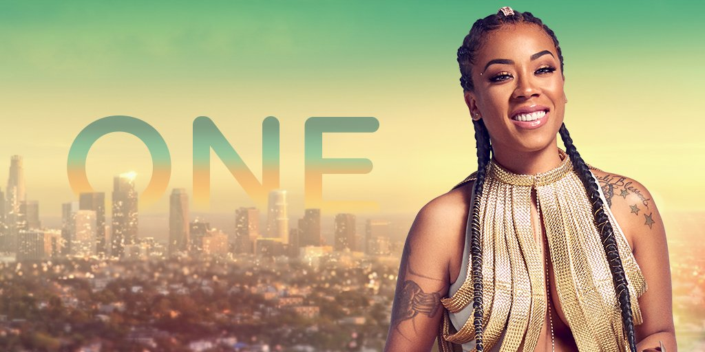 One more day till @KeyshiaCole makes her debut on #LHHH!  Don't miss t...