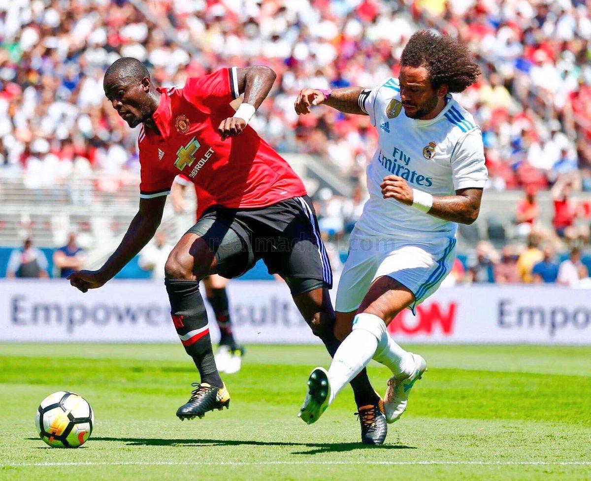 Manchester united twitter español