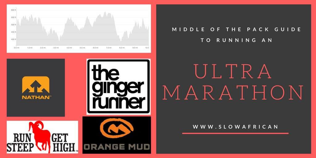 A middle of the pack runners guide to running an #Ultramarathon - The Slow African -  http:// bit.ly/2tuOaFc  &nbsp;  <br>http://pic.twitter.com/DPWSVj9GxF