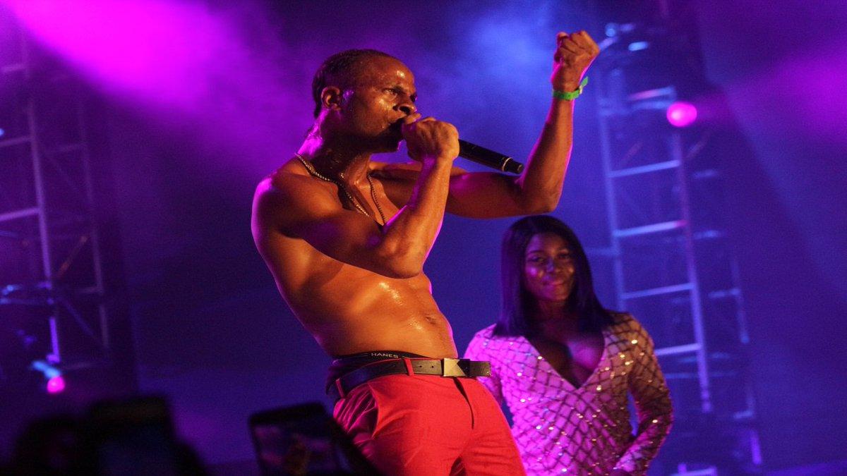Dexta Daps heads to Cayman after delivering at Reggae Sumfest - Loop Cayman  http:// j.mp/2gVzI3M  &nbsp;   #reggae #musicnews <br>http://pic.twitter.com/KAASkT7uVc