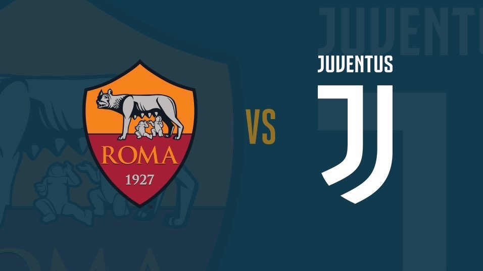 Roma-Juve: come vedere la partita in tv e in streaming