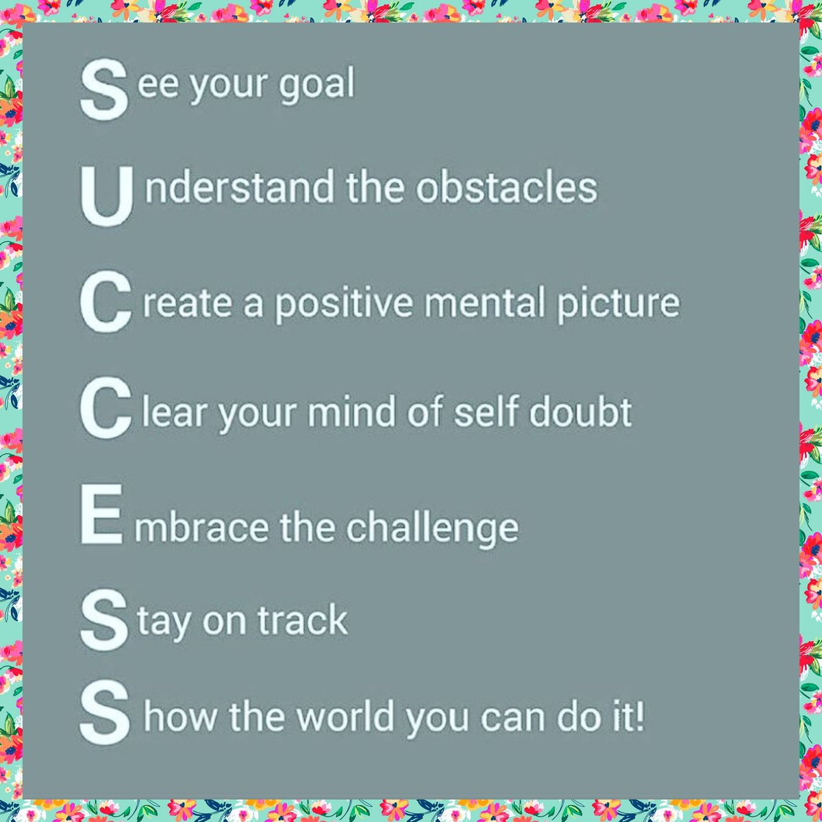 Visualize your #success #creativity #goals #confidence #ThinkBIGSundayWithMarsha  #Mindfulness #SuccessTRAIN you got this!!!!<br>http://pic.twitter.com/7BLcVF9qdF