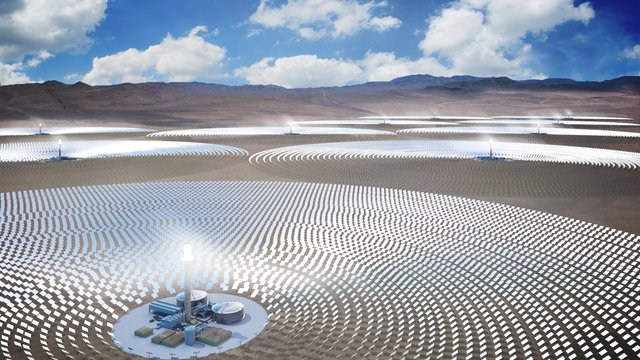 Sandstone the world&#39;s largest #solar array is only possible because of #scientists. Support #sustainability #science. #AZSA<br>http://pic.twitter.com/CTvSuZrEja