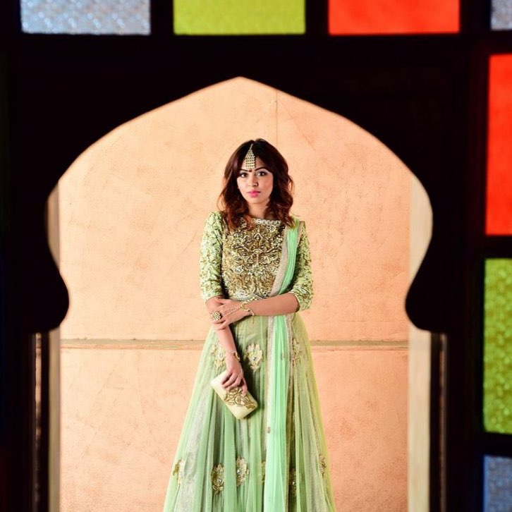 #blogger Shristi Soumya @stylefashionetc teaches how to #style for your #bffs #wedding!  http:// bit.ly/2uPGywR  &nbsp;   #blog #stylist #bridetobe<br>http://pic.twitter.com/QWpbyK1yKH