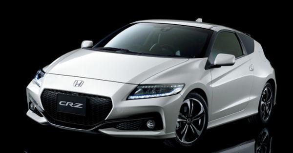 2019 Honda CR-Z Concept Design Performance and Price - New Car Rumors #Honda #civic #hondacivic #hondalife #hondalove #car<br>http://pic.twitter.com/vUFTqBnsMt