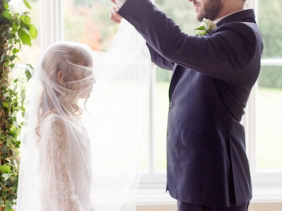 Around 250,000 youth below 16 years have gotten married in US between the years 2000 and 2010, raising the alarm over the growing trend amid lax laws.