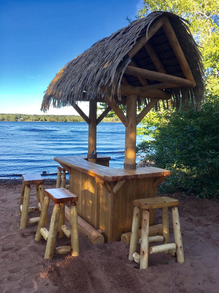 Image result for ultimate tiki hut fredericton
