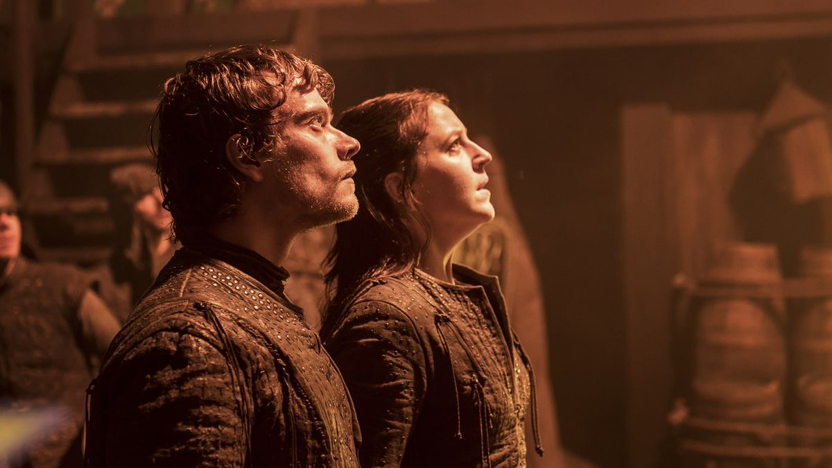 That was one hell of a 50-shades-of-Greyjoy battle. Our #GameOfThrones recap https://t.co/VWJdn0cqkr