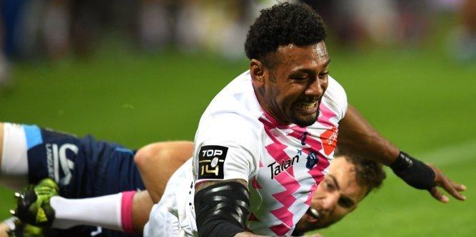 Deux rugbymen du Stade français visés par une plainte pour agression sexuelle https://t.co/RKnyEA7EgT