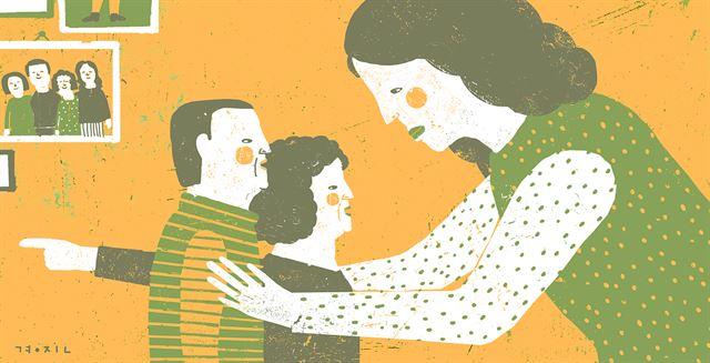 언제나 '일방 통행'하는 부모님, 해결 방법 없나요?  '결혼 후에도 간섭 이어진다면 단호하게 선 그어야'  https://t.co/J7Avdp376q