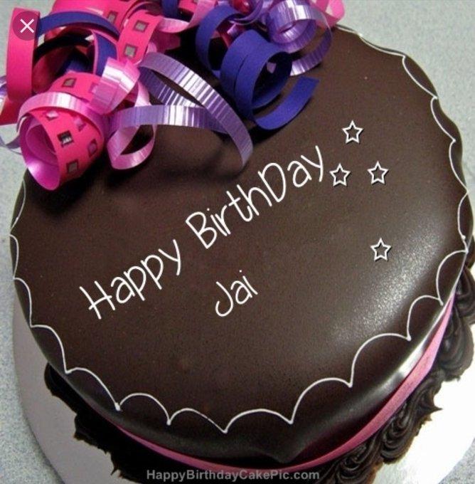 Jai Mcdowall S Birthday Celebration Happybday To