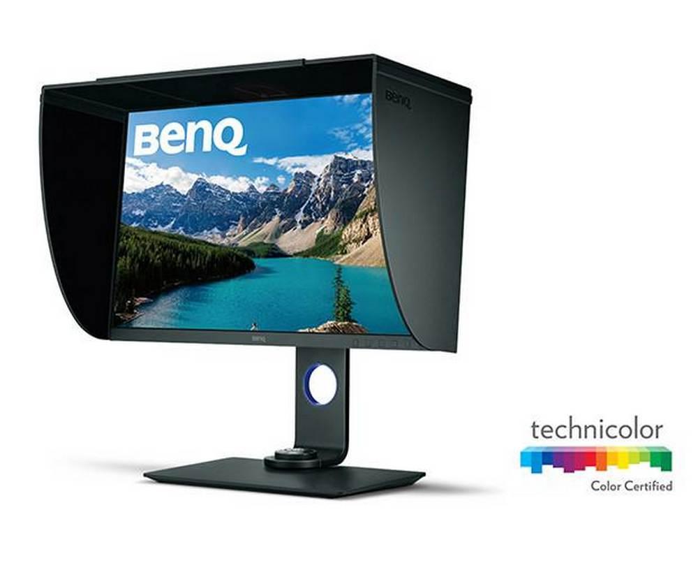 BenQ Announces SW271 27&quot; 4K UHD Monitor  http:// crwd.fr/2ulLfxO  &nbsp;   #Marketing #SEO #makeyourownlane #defstar5 #Mpgvip #spdc #love #blog #quote <br>http://pic.twitter.com/wdw6ziduZv