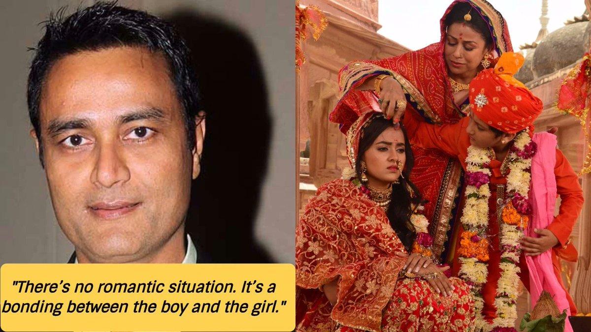 EXCLUSIVE: #PehredaarPiyaKi&#39;s Writer Reveals The Idea And Intention Behind The Show   http://www. desimartini.com/news/bollywood /sony-pehredaar-piya-ki-backlash-tv-celebrities-karan-wahi-writer-sumeet-mittal-reacts-/article57779.htm?utm_source=twitter&amp;utm_medium=referral&amp;utm_campaign=twitter_martinishots &nbsp; …   #TV #PPK<br>http://pic.twitter.com/SNVh0EW6oc