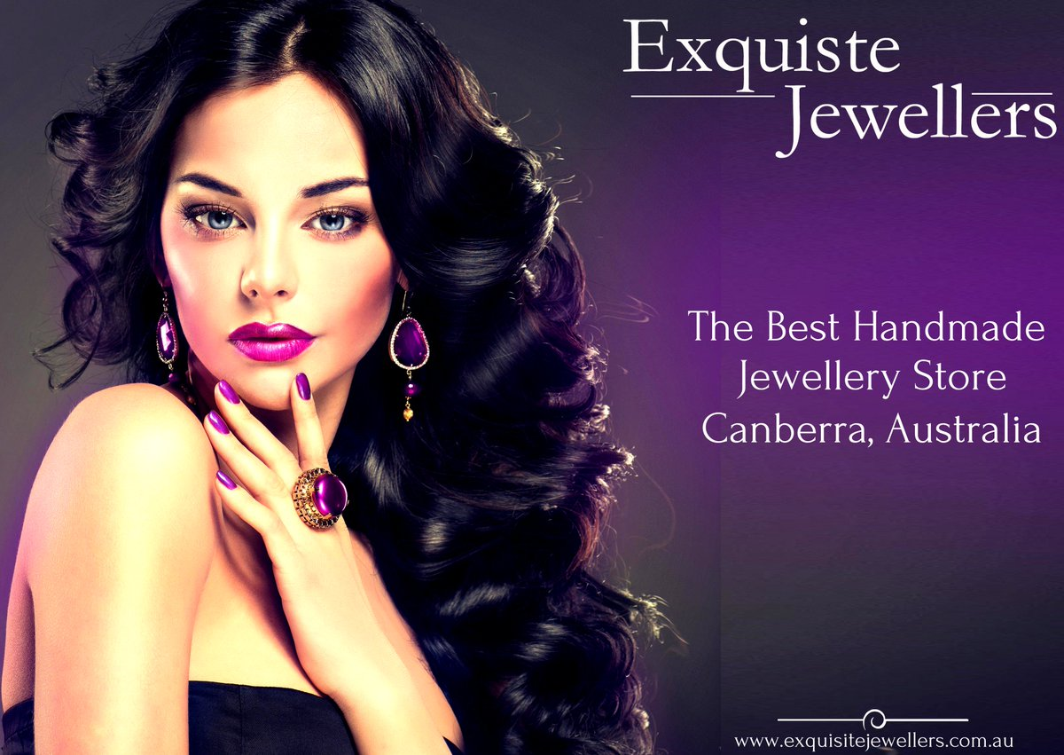 Exquisite Jewellers offers custom designed jewellery in Canberra  http:// goo.gl/ZC2ZM7  &nbsp;     #handmade #jewelry #gemstone #wedding #canberra<br>http://pic.twitter.com/yDdXyJA0SJ
