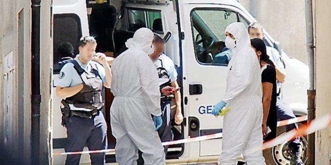 🔴Homicide volontaire dans l'#Aude : le suspect battait régulièrement sa femme https://t.co/b9kwBvcIgb