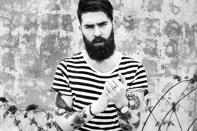 Chris Millington on how his modelling career began https://t.co/AALBxkTtwl #Models https://t.co/9v9HCWGtHC