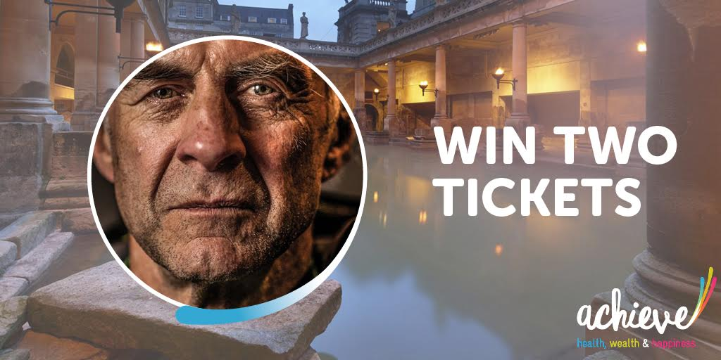 #WIN tickets to see #SirRanulphFiennes here at #Achieve in October.  RT &amp; FOLLOW to enter. Ends 31/07. Good luck! #Competition<br>http://pic.twitter.com/8esrvcrqCY