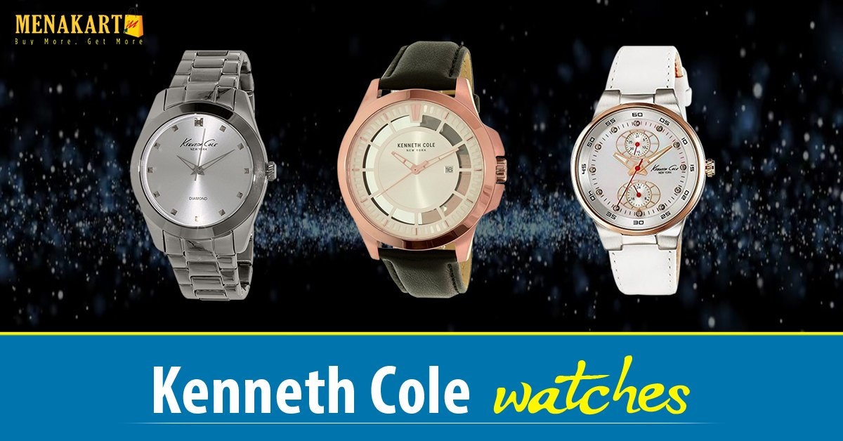 Shop for Men&#39;s &amp; Women&#39;s Kenneth Cole #Watches online  https:// goo.gl/MHYyqL  &nbsp;   #Womens #Mens #Online #Shopping #Menakart #Offers #Discount<br>http://pic.twitter.com/wSpLDj2BPl