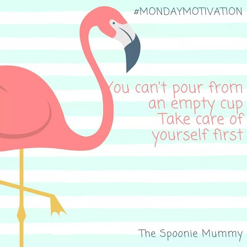#mondaymotivation #selfcare #emptycup #mondaymorning #startoftheweek #thinkpositive https://t.co/p5bcXzejs6