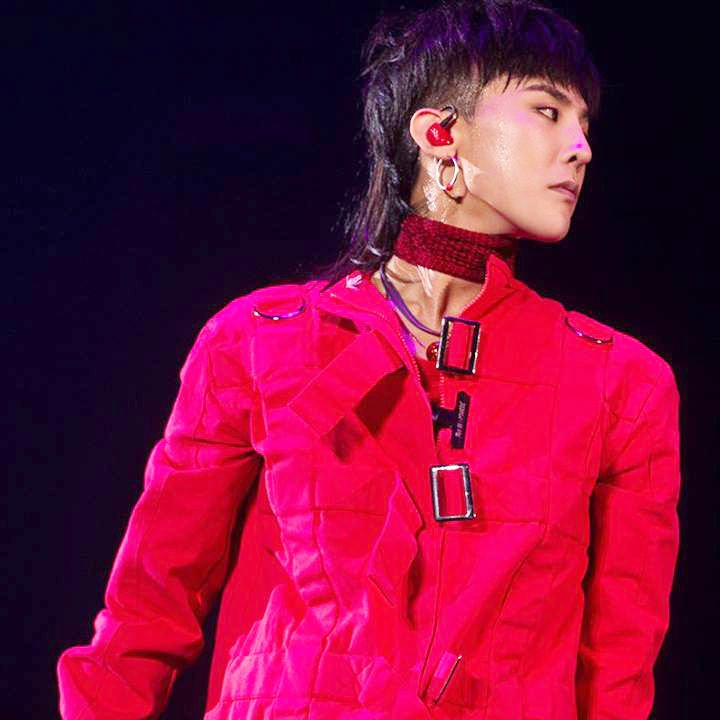 Image result for gd wolf cut